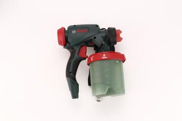 Spray Gun Bosch Pfs 3000 2 All Paint 650 Watts