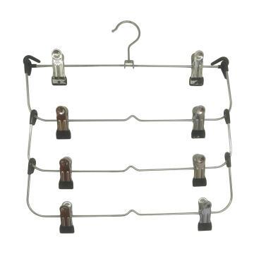4 Bar skirt hanger