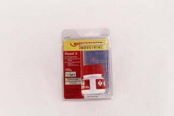 Solder Wire Solder 3 Rothenberger 100Gr