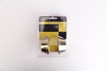 D/Bolt Bbl Double Cylinder Pb Visipak