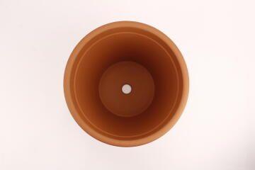 Pot Terracotta Pot With Hole 33Cm