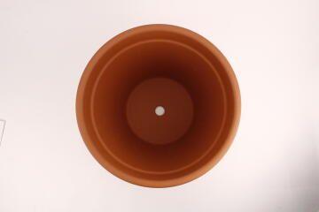 Pot Terracotta Pot With Hole 40Cm