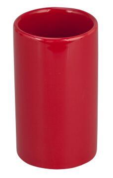 Tumbler ceramic SENSEA Legend red