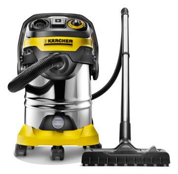 Wet & Dry Vacuum KARCHER Wd 6 Premium 30 Liters 1300 Watts