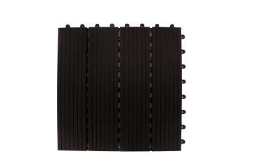 Deck Tile Grey 300Mmx300Mm Box Of 11