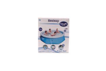 Fast Set Pool 244Cmx66Cm