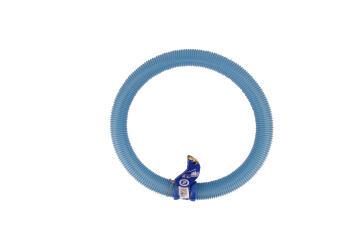 Pool Hose Longlife Twist Lock 1.2 m Blue