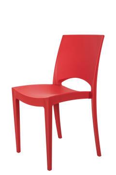 Chair Stella Chair Red ADDIS