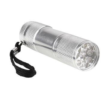 Flashlight tactical LED