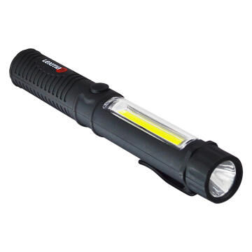 Flashlight pen light LED