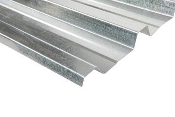 Metal Roof Sheet IBR Galvanized Steel Z150 3m 0.47mm