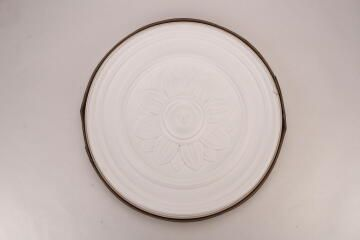 CEILING ROSE 530 1PC