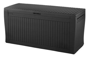 Comfy Storage Box 45 cm(L) x 117 cm(W) x 57 cm (H)