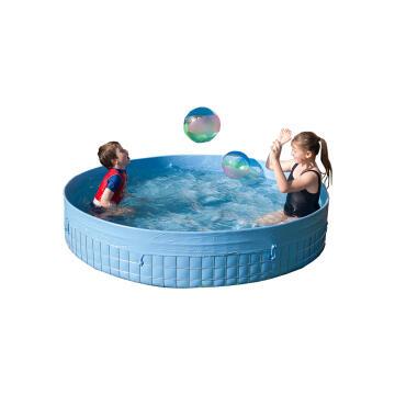 Lattice pool 900l