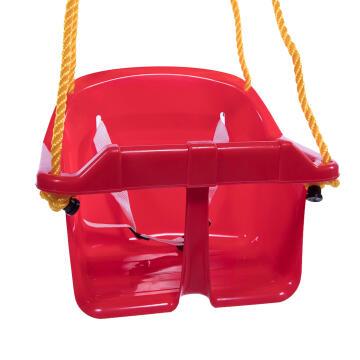 Garden Swing Plastic Baby Seat