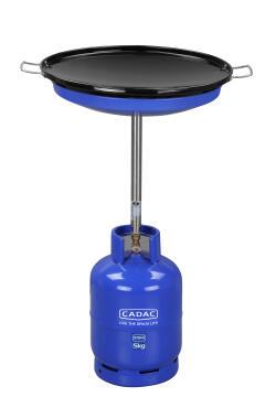 Skottel CADAC Excludes cylinder