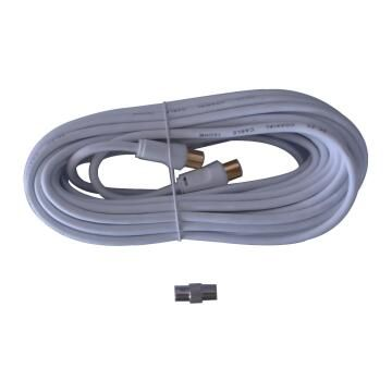 TV cable prepack 10m