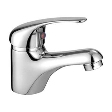 Basin mixer chrome Nerea SENSEA 35mm