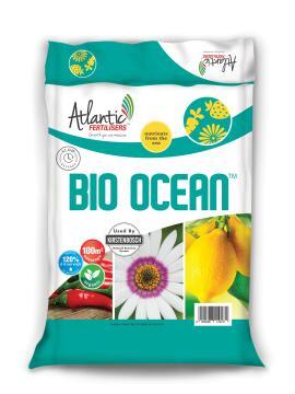 Fertiliser Bio Ocean 10Kg