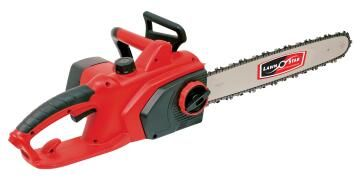 Chain Saw, Electric, 2200 Watt, LAWNSTAR