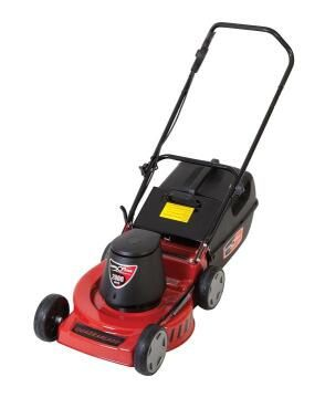 Lawnmower Elec 2000 Watt, 48Cm, Quadrabl