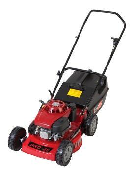 Lawnmower, Petrol 230CC, LAWNSTAR, 48cm
