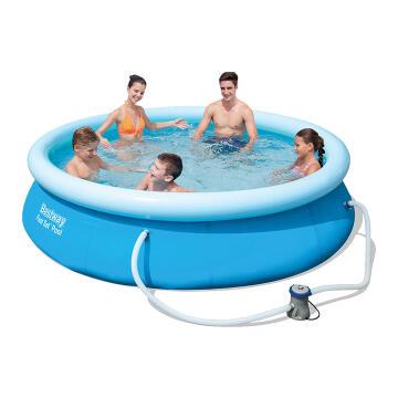 Fast set pool 3638
