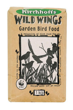 Bird Food, Garden Birds, KIRCHOFFS,1kg