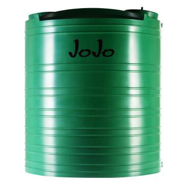 Tank Water Tank Green JOJO 5250 liter