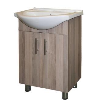 Basin cabinet 2 door vanity Tiffany 550MM