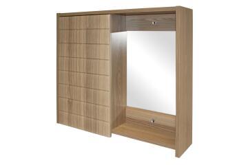 Cabinet 1 door vanity Athena calista coimbra