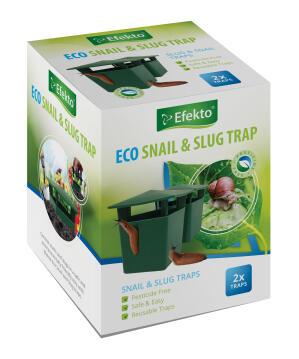 Eco Snail & Slug