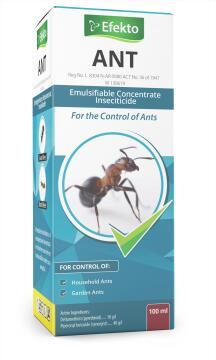 Ant, Ant Control, EFEKTO, 100ml