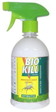 Bio Kill Classsic, Household Insect Control, BIO KILL, 375ml