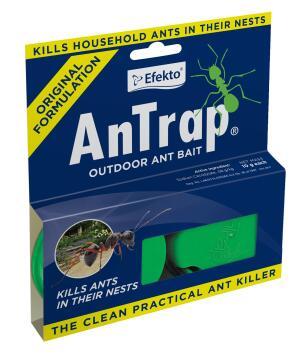 Antrap, Ant Control, EFEKTO, 2 Per Pack