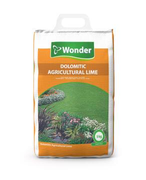 Fertiliser, Agricultural Lime, WONDER, 5kg