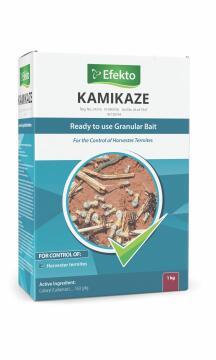 Kamikazi, Harvester Termite Control, EFEKTO, 1kg