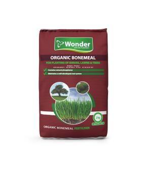 Fertiliser, Bonemeal, WONDER, 2kg