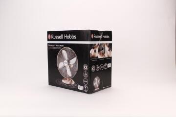 Desk fan RUSSELL HOBBS 30cm