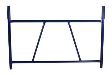 Steel Scaffold Frame 1524 Heavy Duty QUICKLOCK