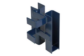 Steel Scaffold Toe Board Clip QUICKSTAGE