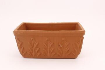 Terracotta Window Box 30Cm