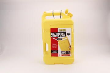 Jerry Can Diesel 25L
