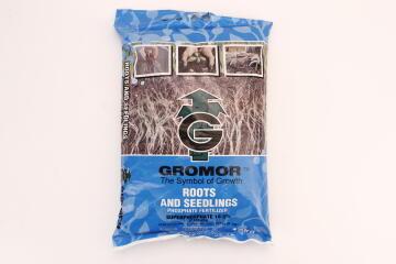 Super Phosphate 10Kg Gromor