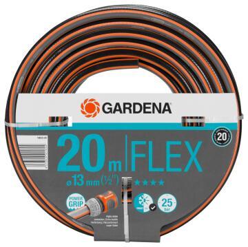 Hose, Comfort High Flex Hose, GARDENA, 18033-20, 13mmx20m