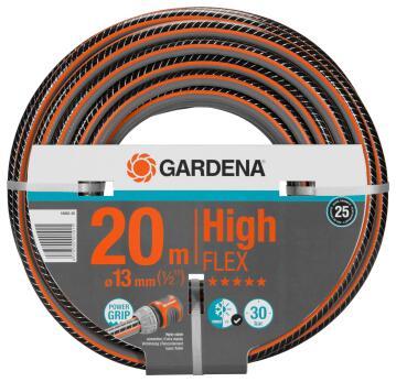 Hose, Comfort High Flex Hose, GARDENA, 18063-20, 13mmx20m