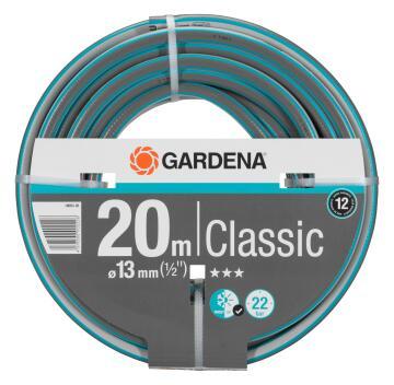 Hose, Classic Garden Hose, GARDENA, 18003-20, 13mmx20m