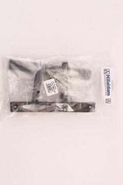 Foldable Door Accessory Slimline Handle Black