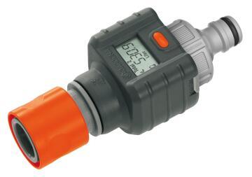 Gardena Smart Flow Meter