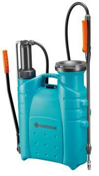 Gardena Backpack Sprayer 12 Litre